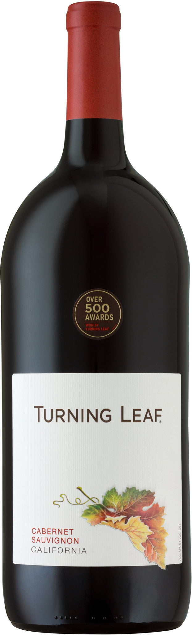 stl>Cabernet Savignon Turning Leaf - 750ml