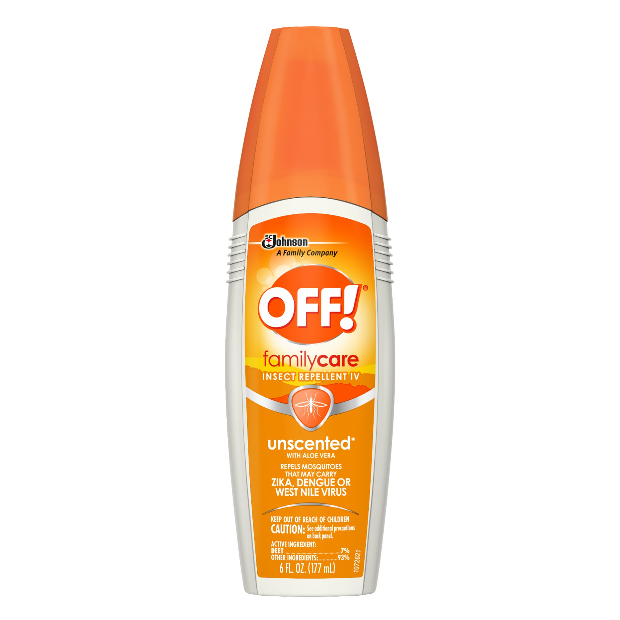 stl>Off Insect Repellent (Family Size)