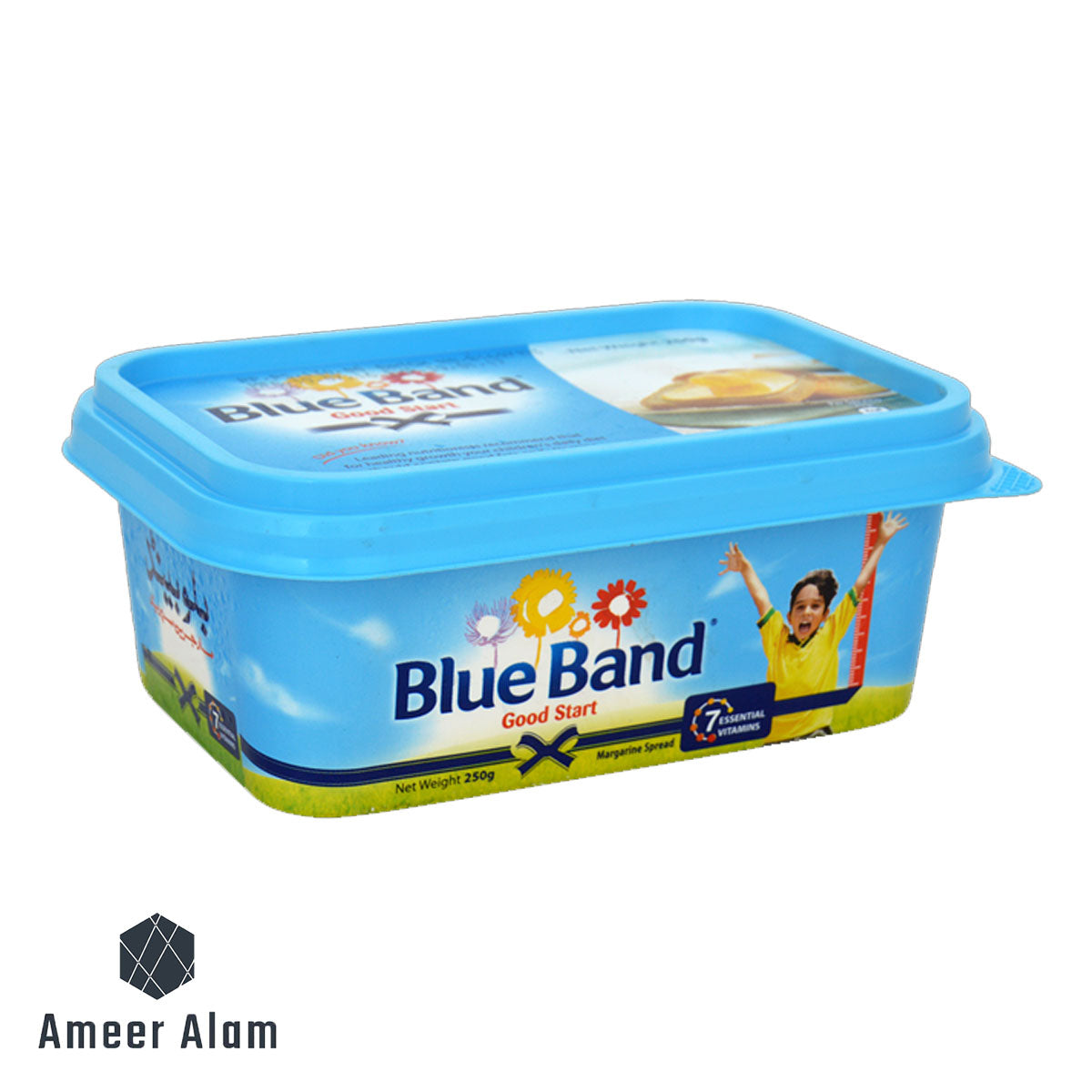 gre>Blue Band Margarine - 220g