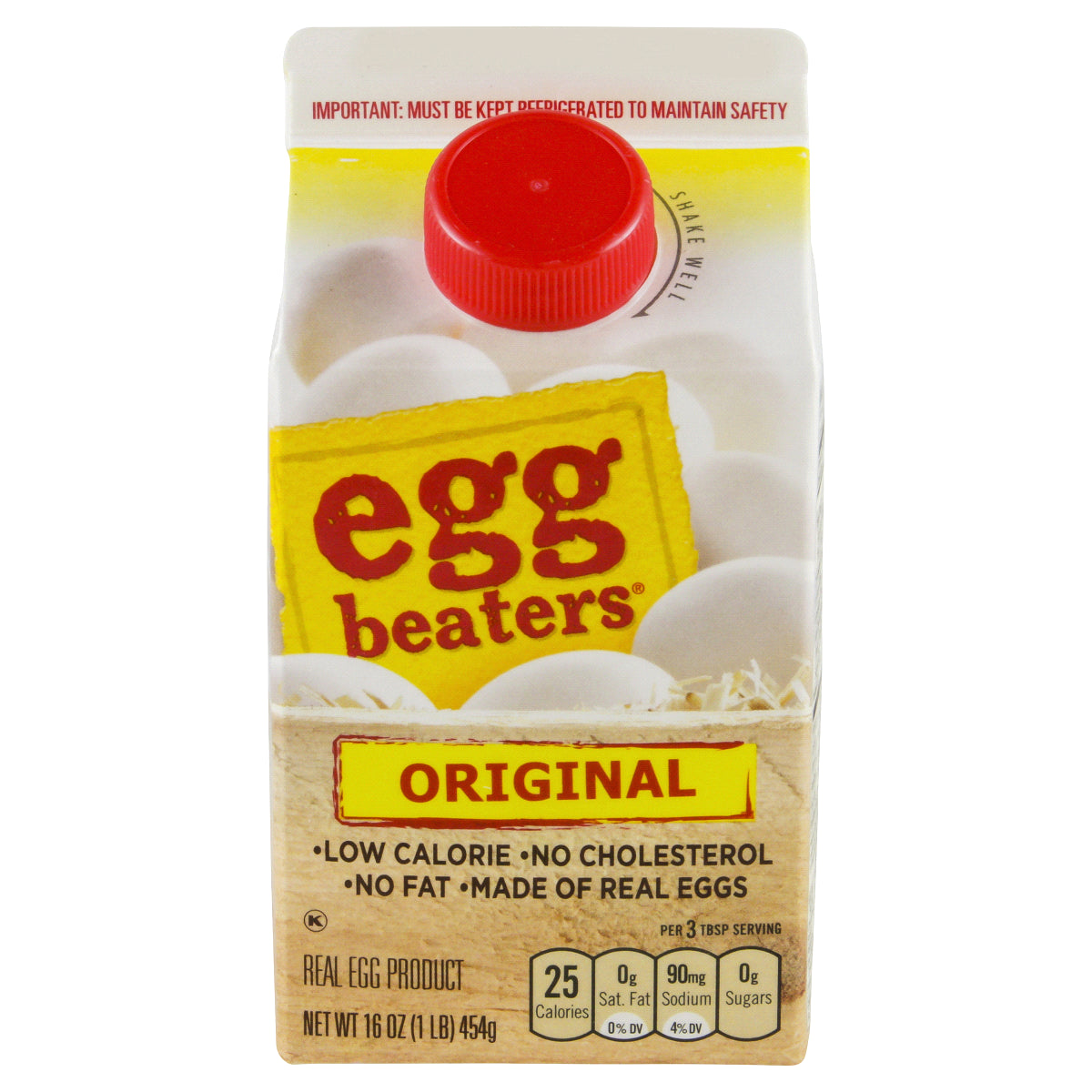 gre>Egg Beaters - Original - 16oz