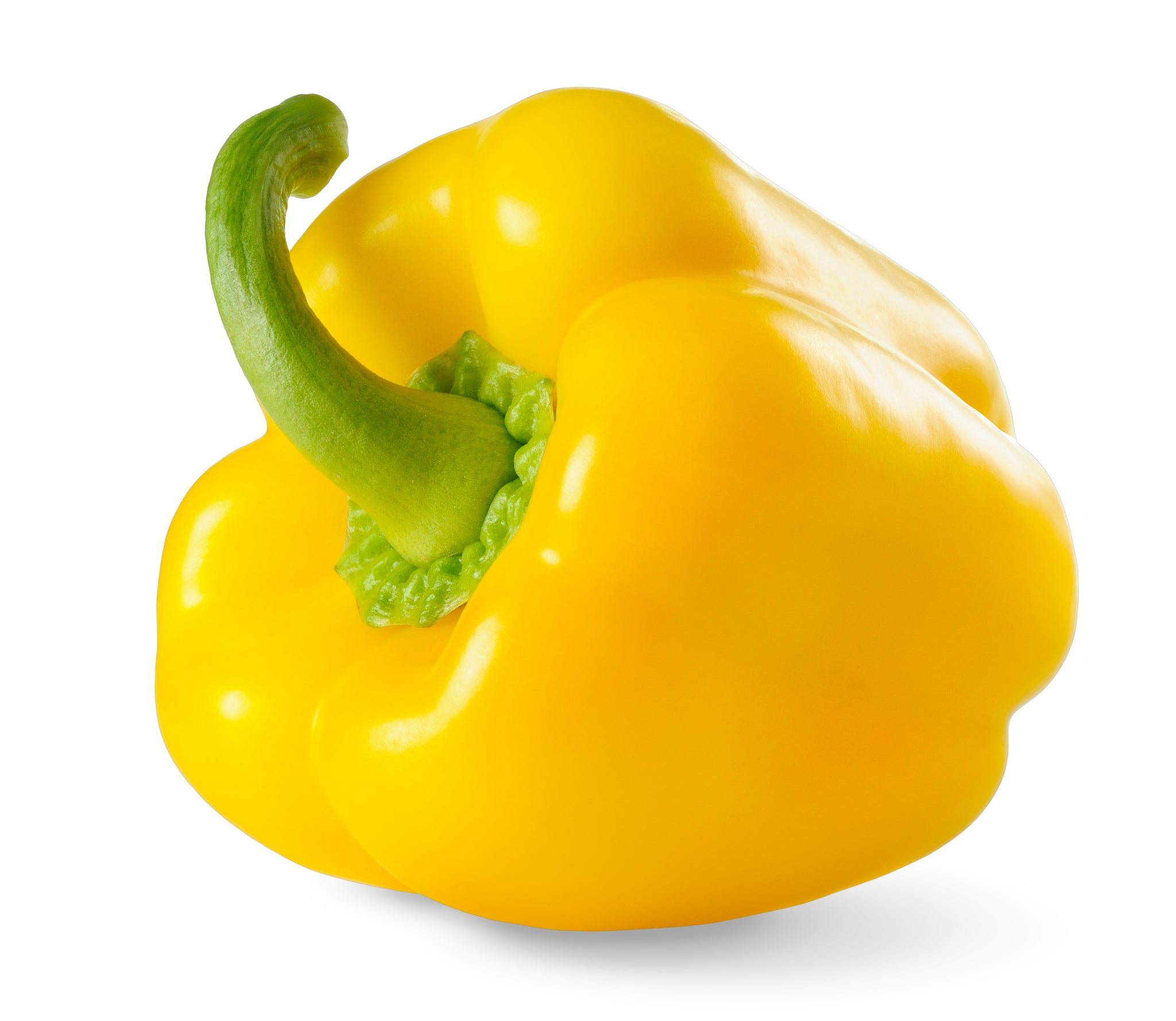 gre>Imported Pepper - Yellow - per lb