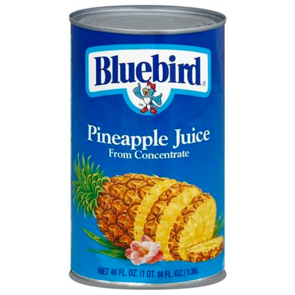 gre>Bluebird Pineapple Juice - 46oz