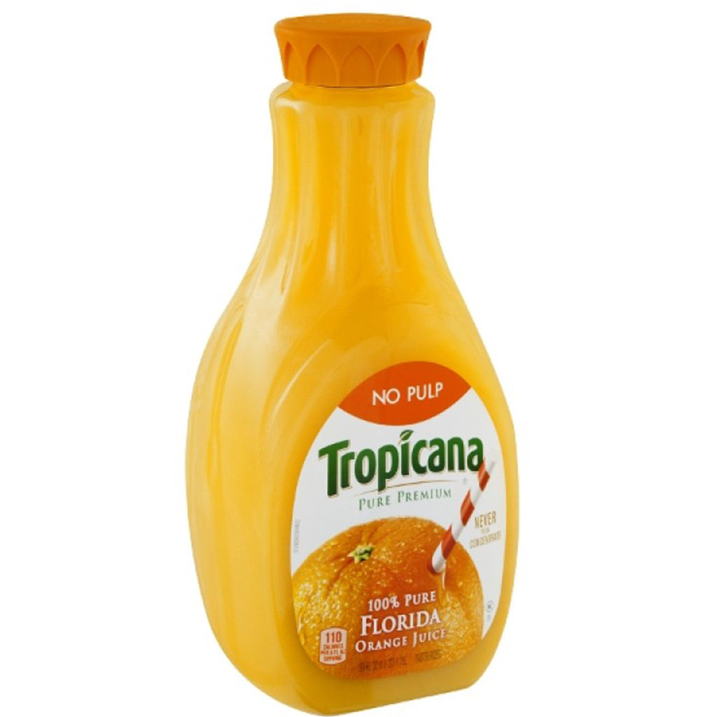 gre>Tropicana Fresh Orange Juice - 59oz