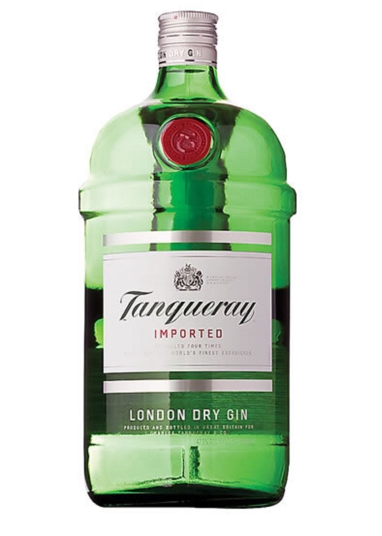 gre>Tanquery Gin - 1L