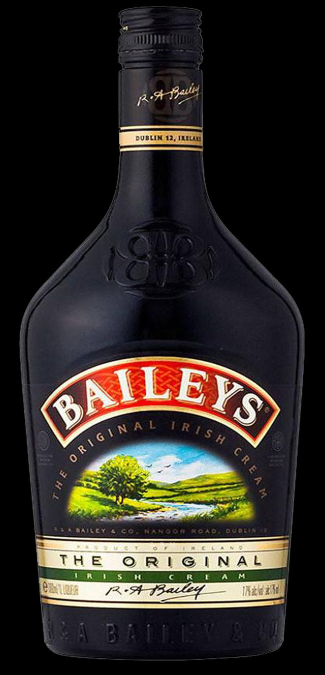 gre>Baileys Irish Cream 1L