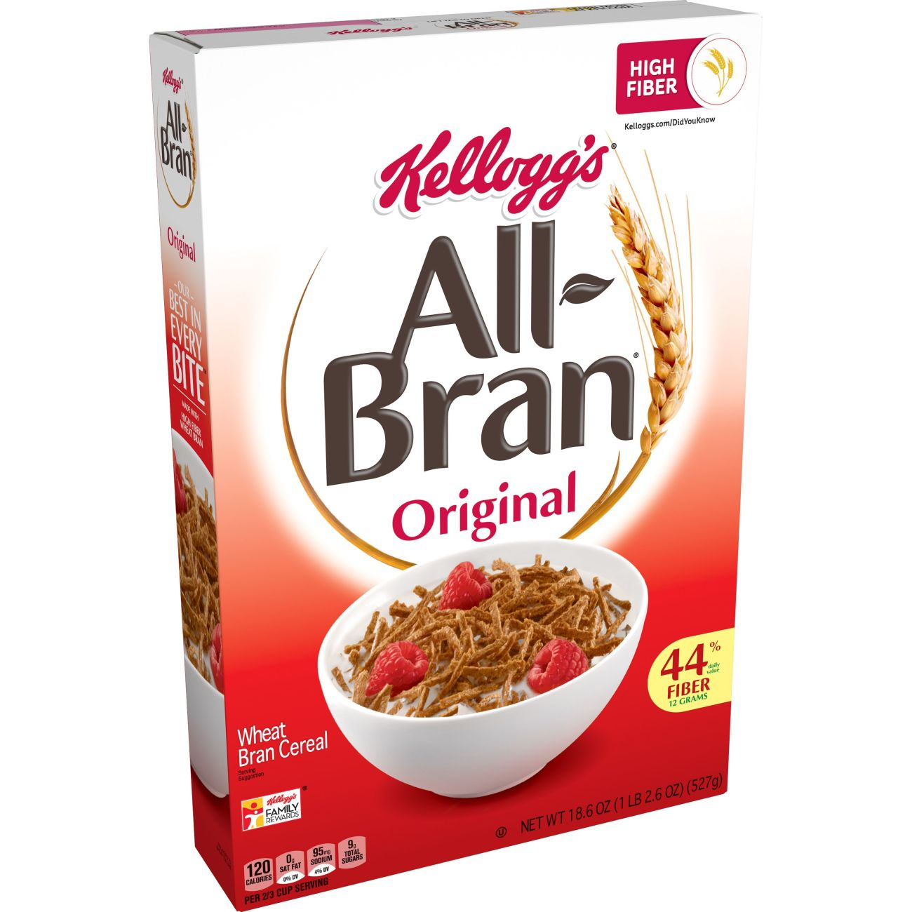 bel>Kellogg's All Bran
