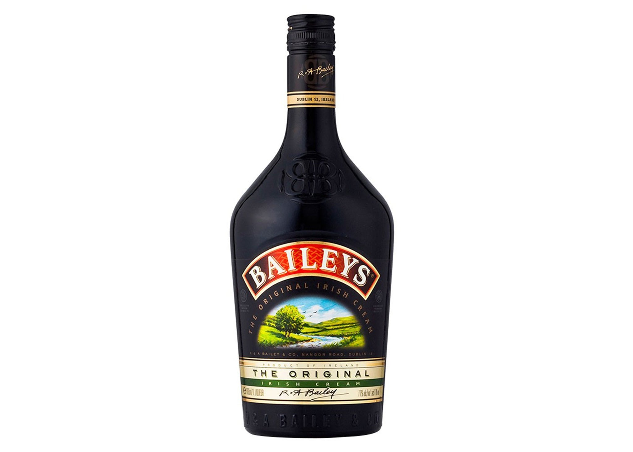bel>Liqueur, Bailey's, Irish Cream