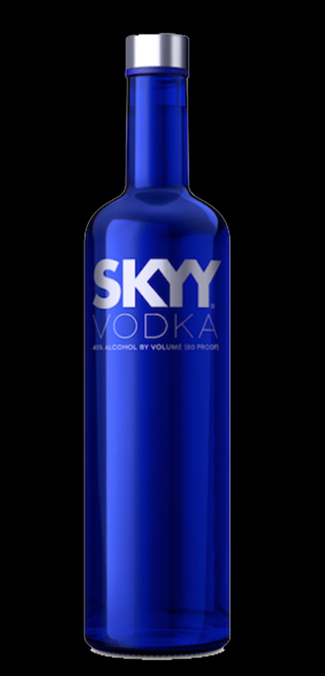 bel>Vodka, Skyy