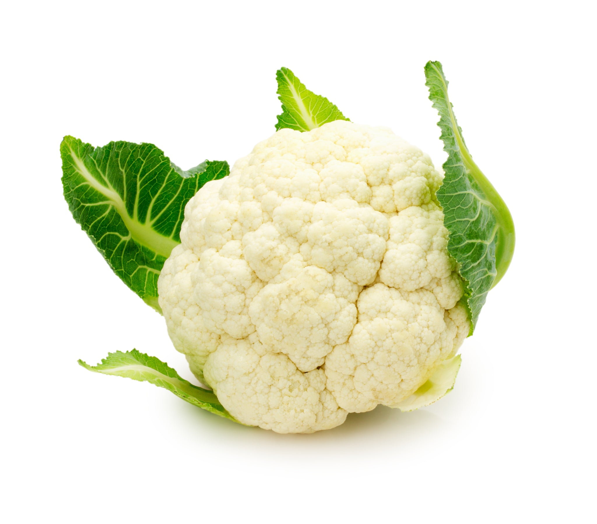 aga>Cauliflower (one)