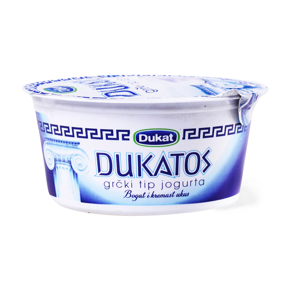 aga>Greek yoghurt Dukatos 150g