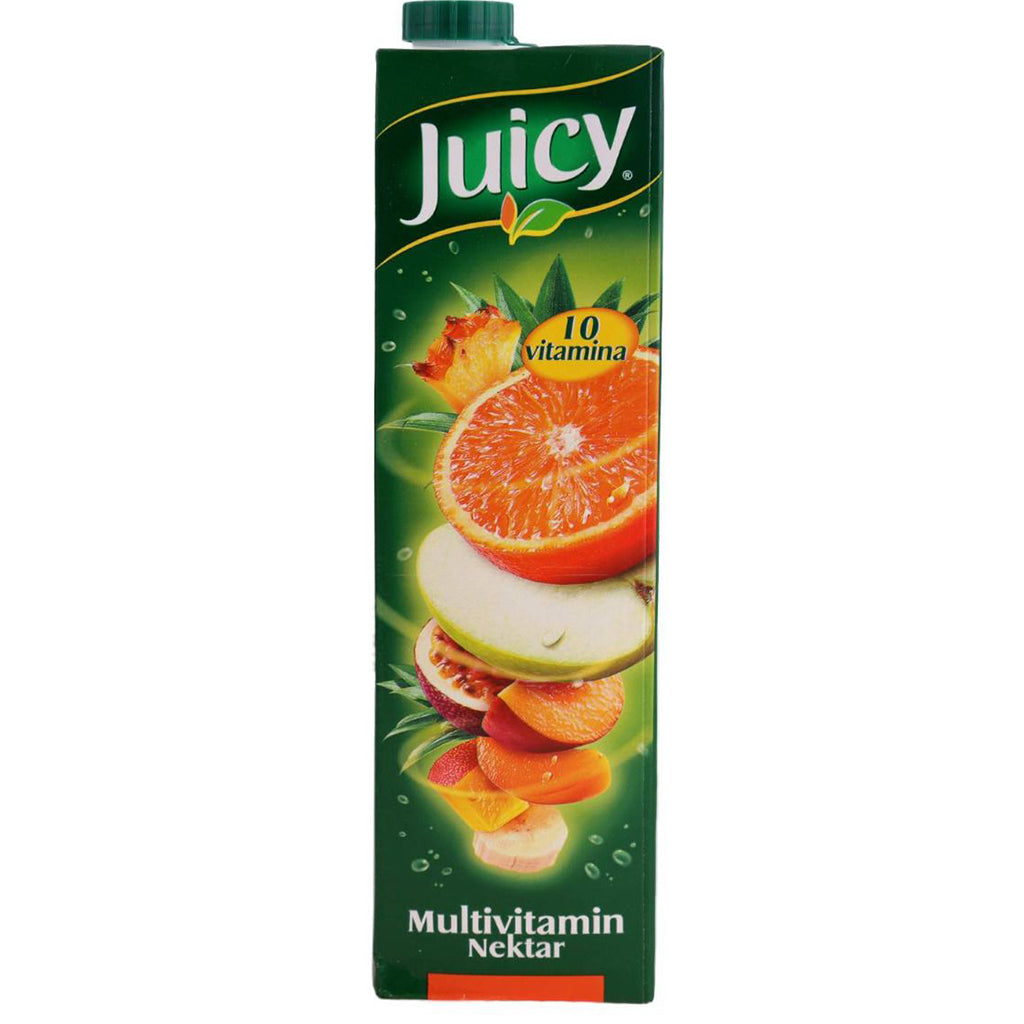 dub>Juicy Multivitamin juice, 1 l