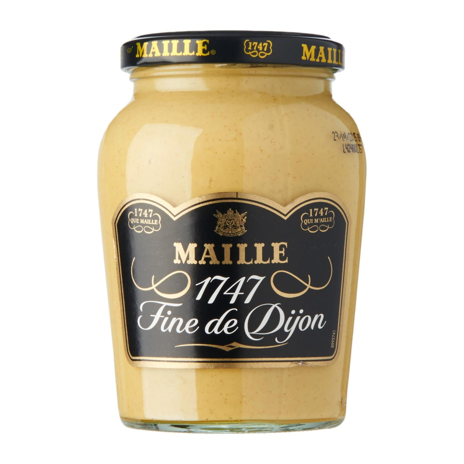 tah>Maille French Mustard 440g
