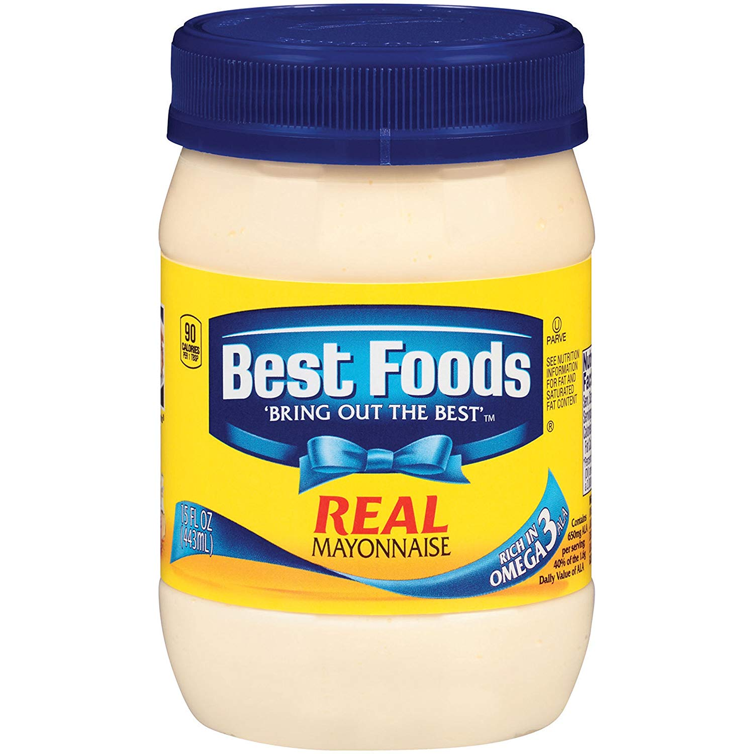tah>Best Food Mayonnaise 425g