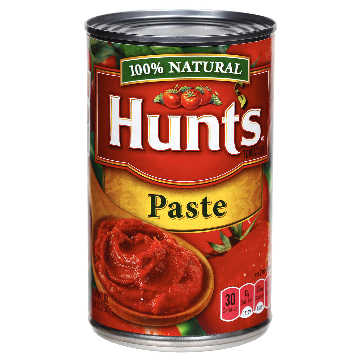 tah>Hunts Tomato Paste 227g