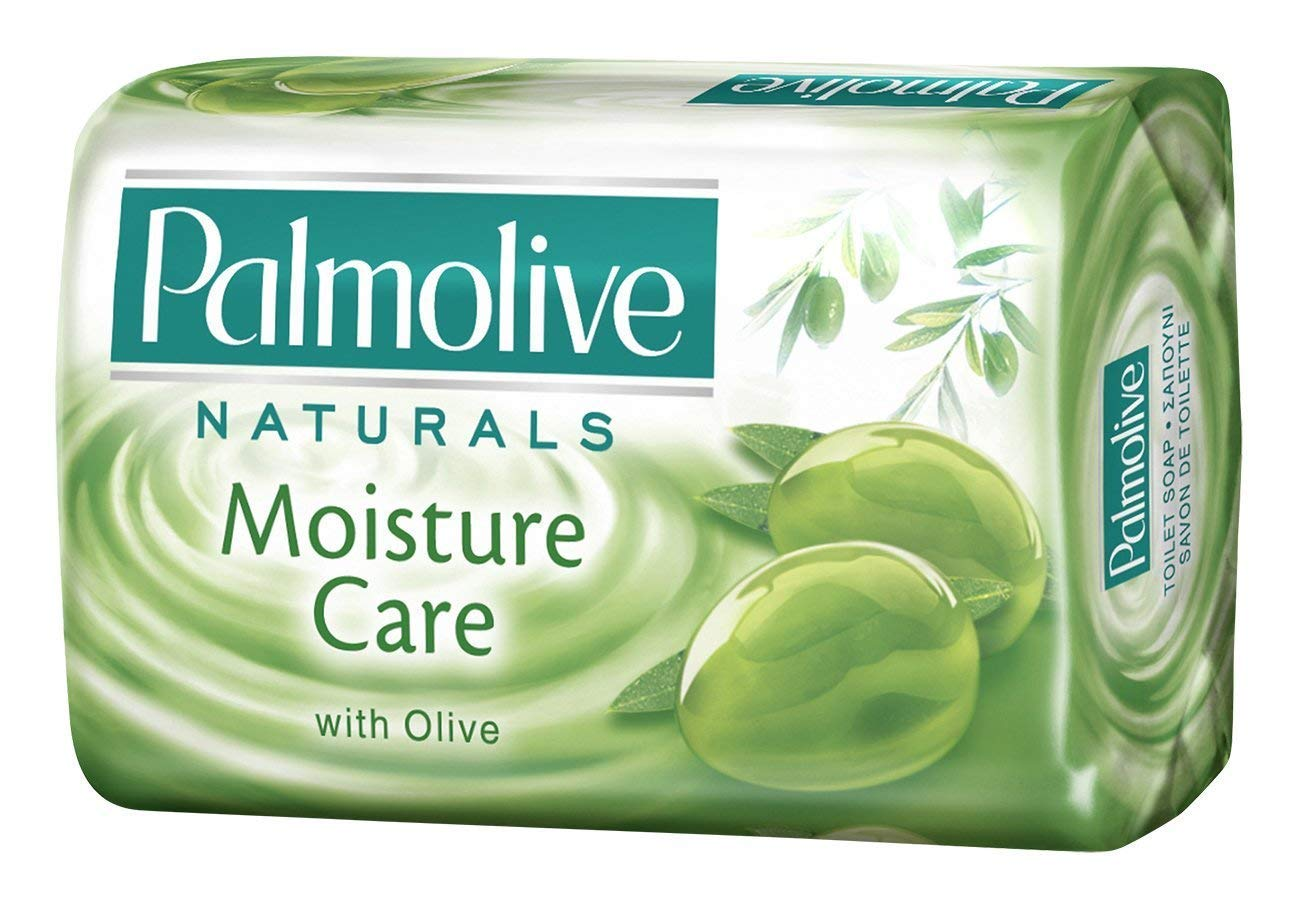 tah>Palmolive Soap 1  Bar