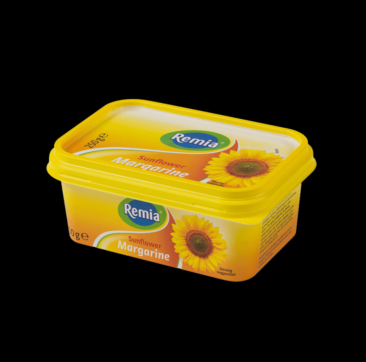 sey>Remia/Sunflower Margarine, 250g