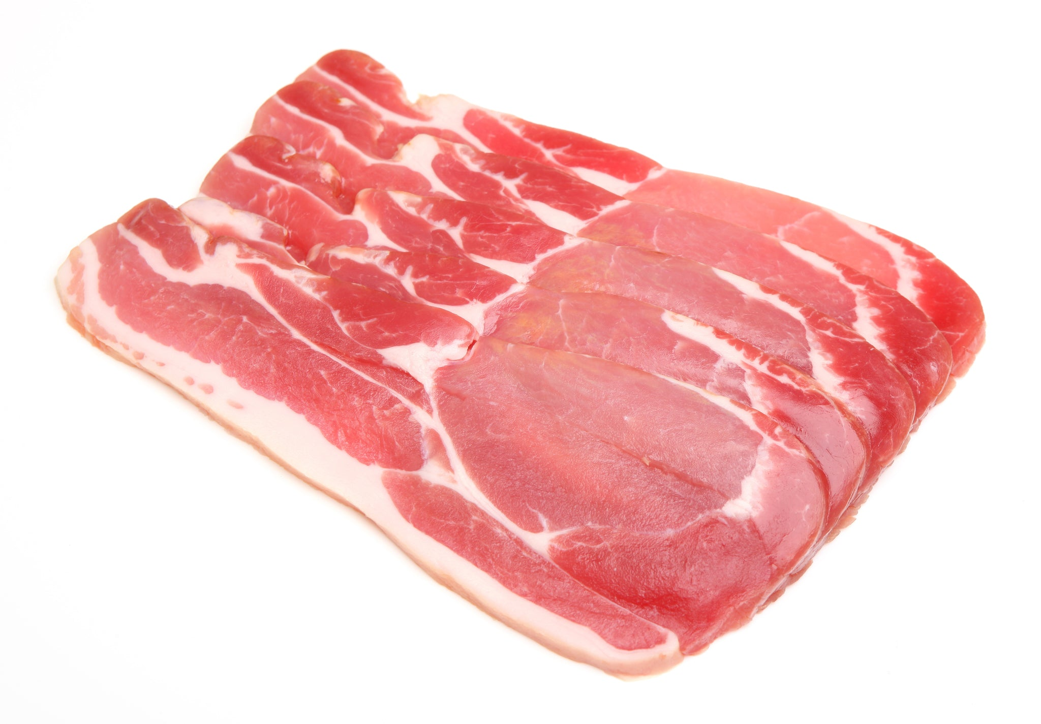 sey>Foodpro Bacon (slices), 250 g