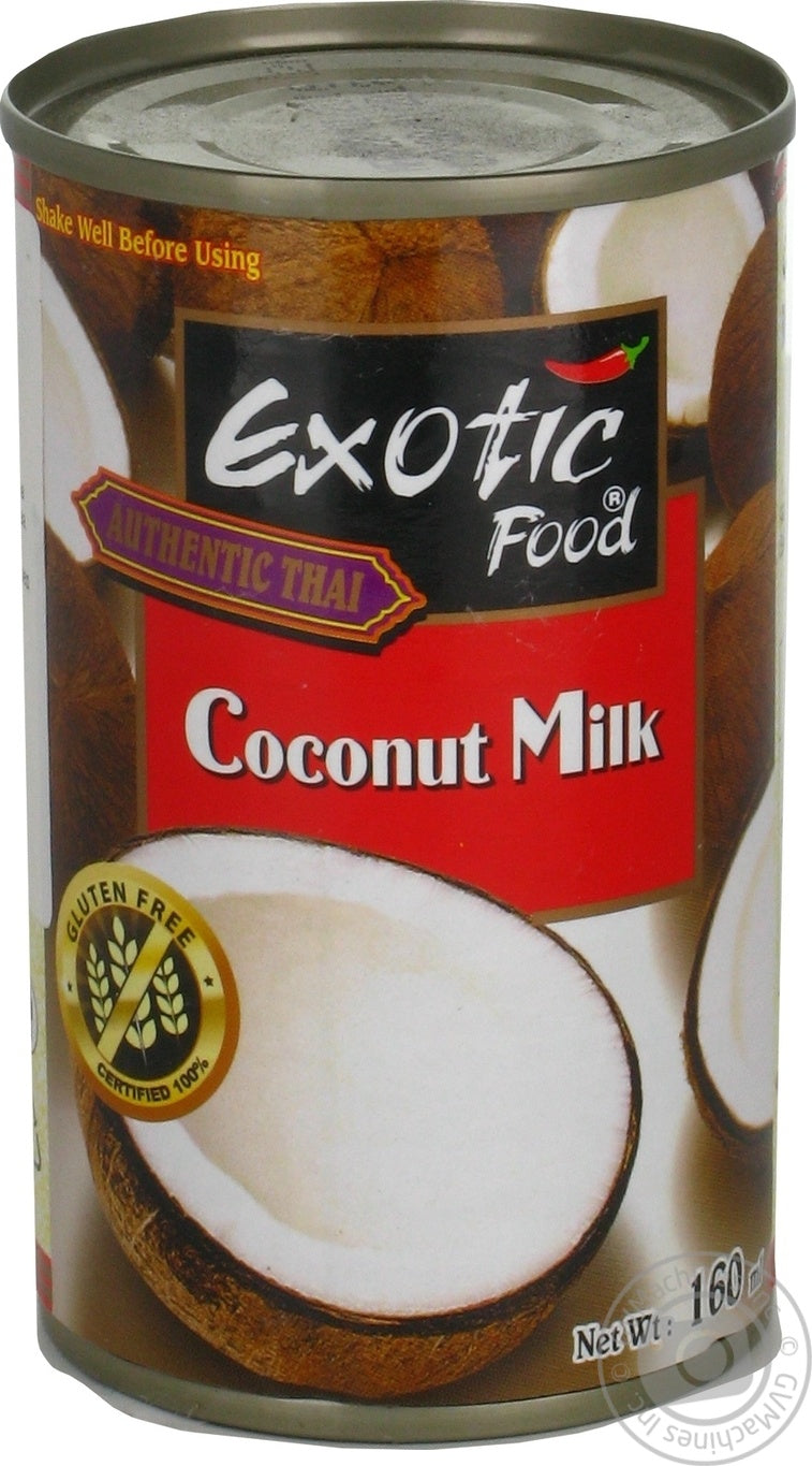 sey>Exotic Coconut Milk, 450ml