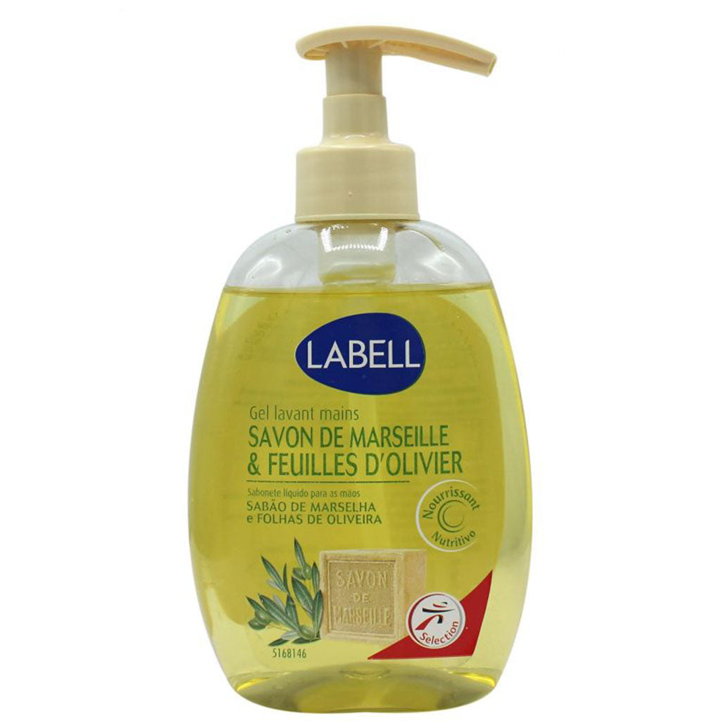 sey>Labell Hand Wash