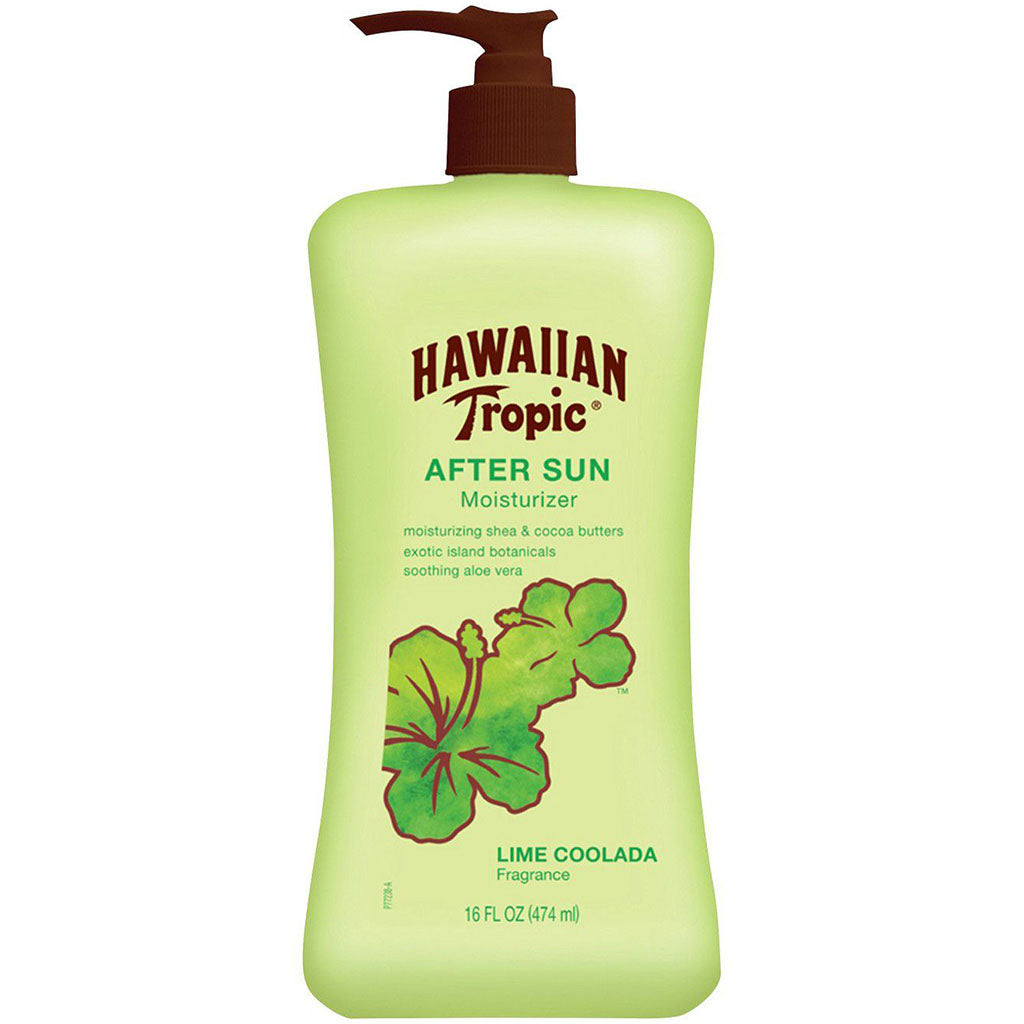 sey>Hawaiian After Sun Cream