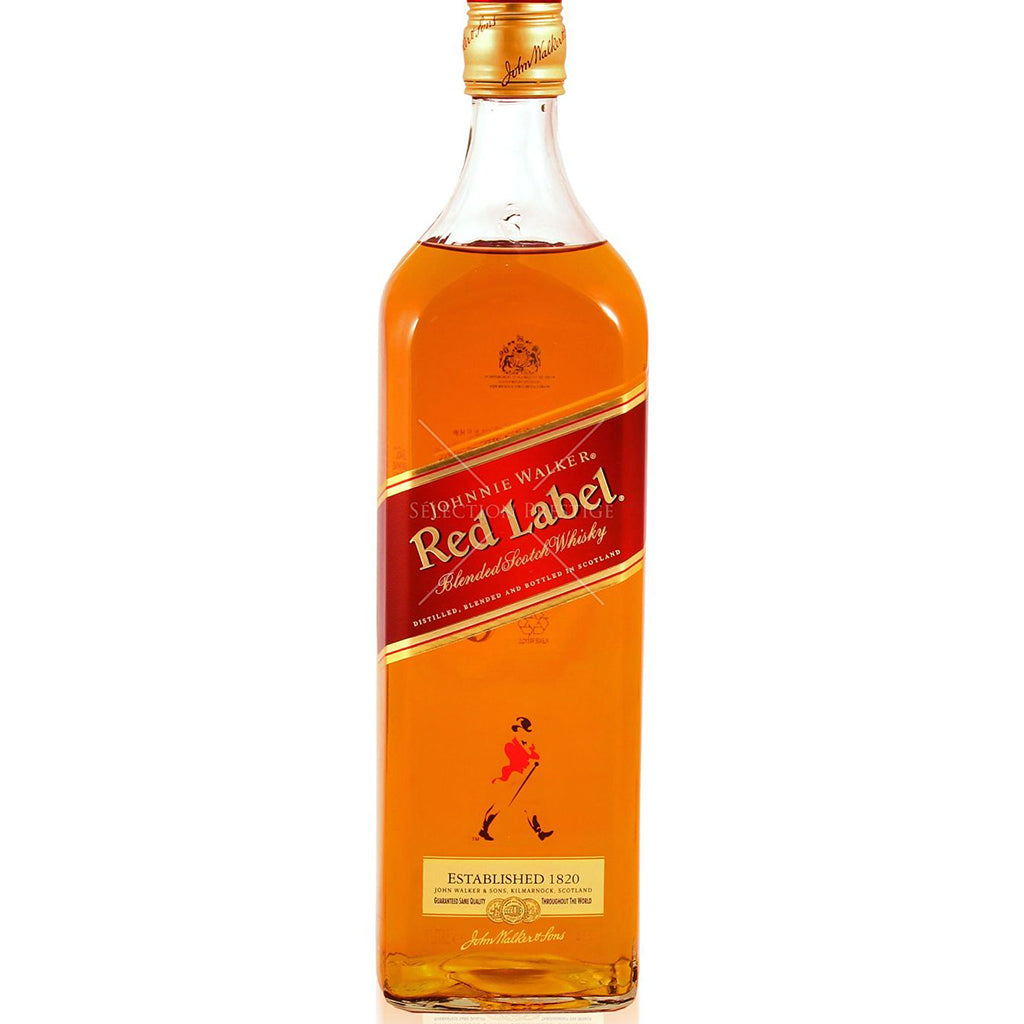 sey>Scotch Whisky Johnnie Walker Red, 750cl