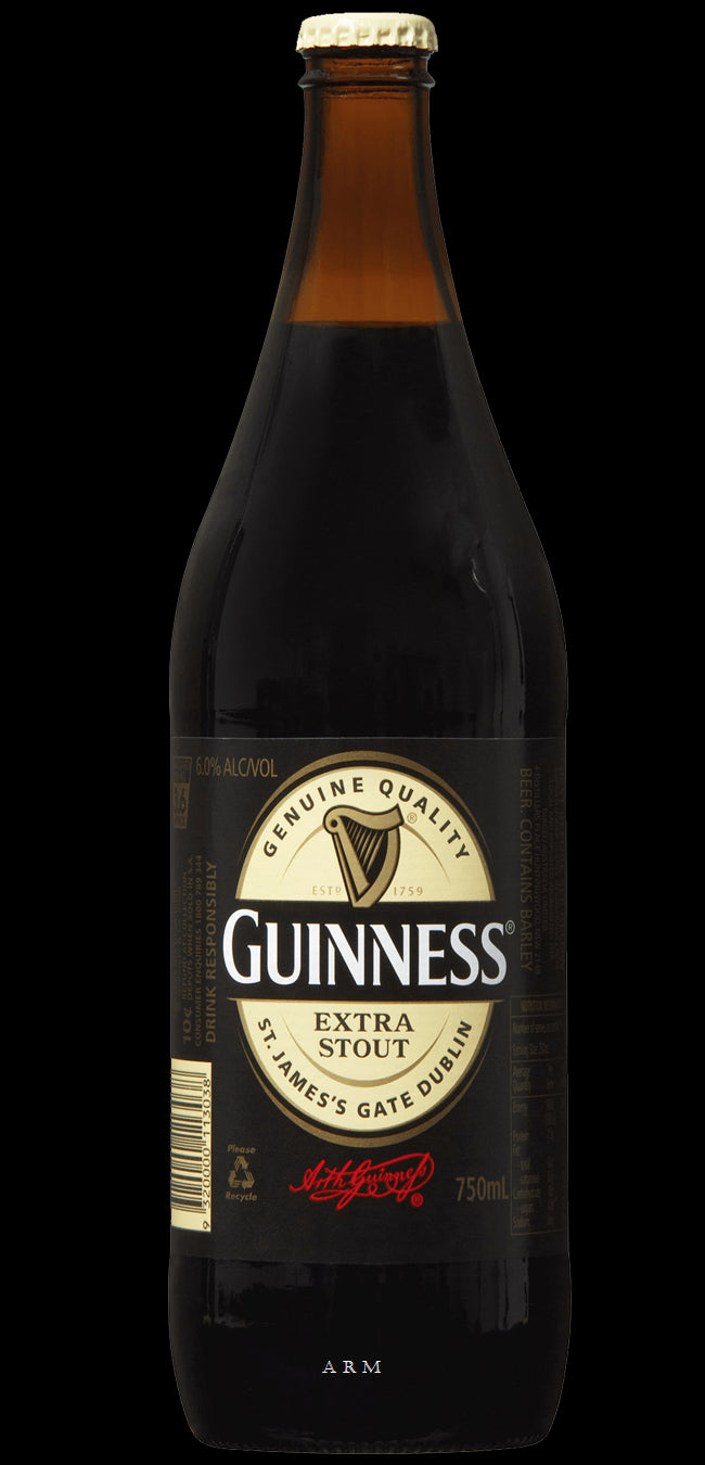 sey>Diageo Guinness Beer, 33cl