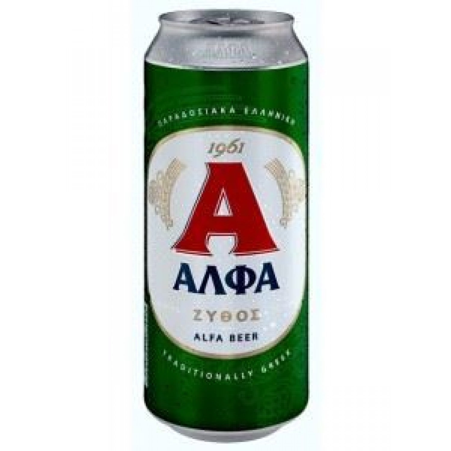 sey>Alpha Beer (6 Pack)