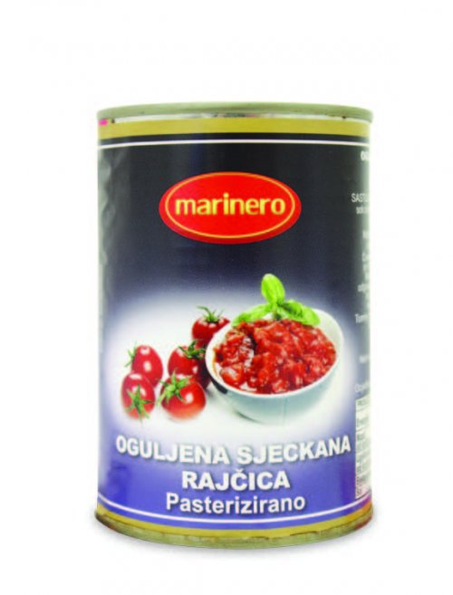 dub>Marinero Crushed tomato