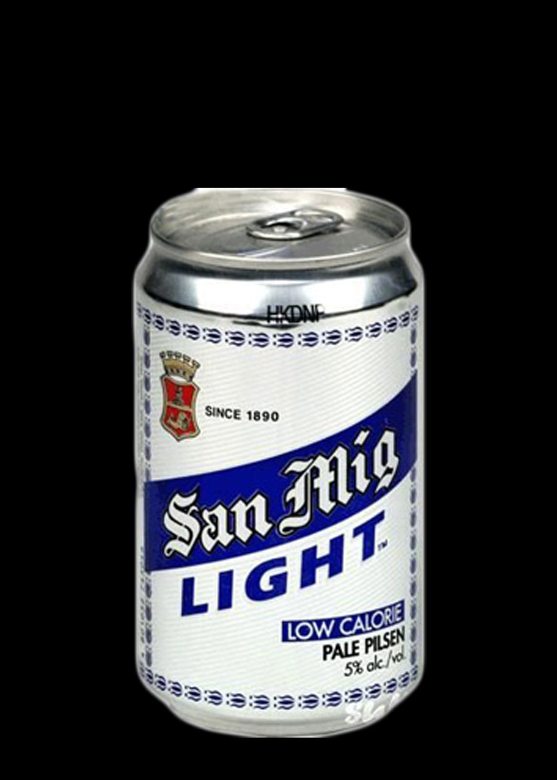 tha>San Miguel light Imported beer 24 x 330 ml cans