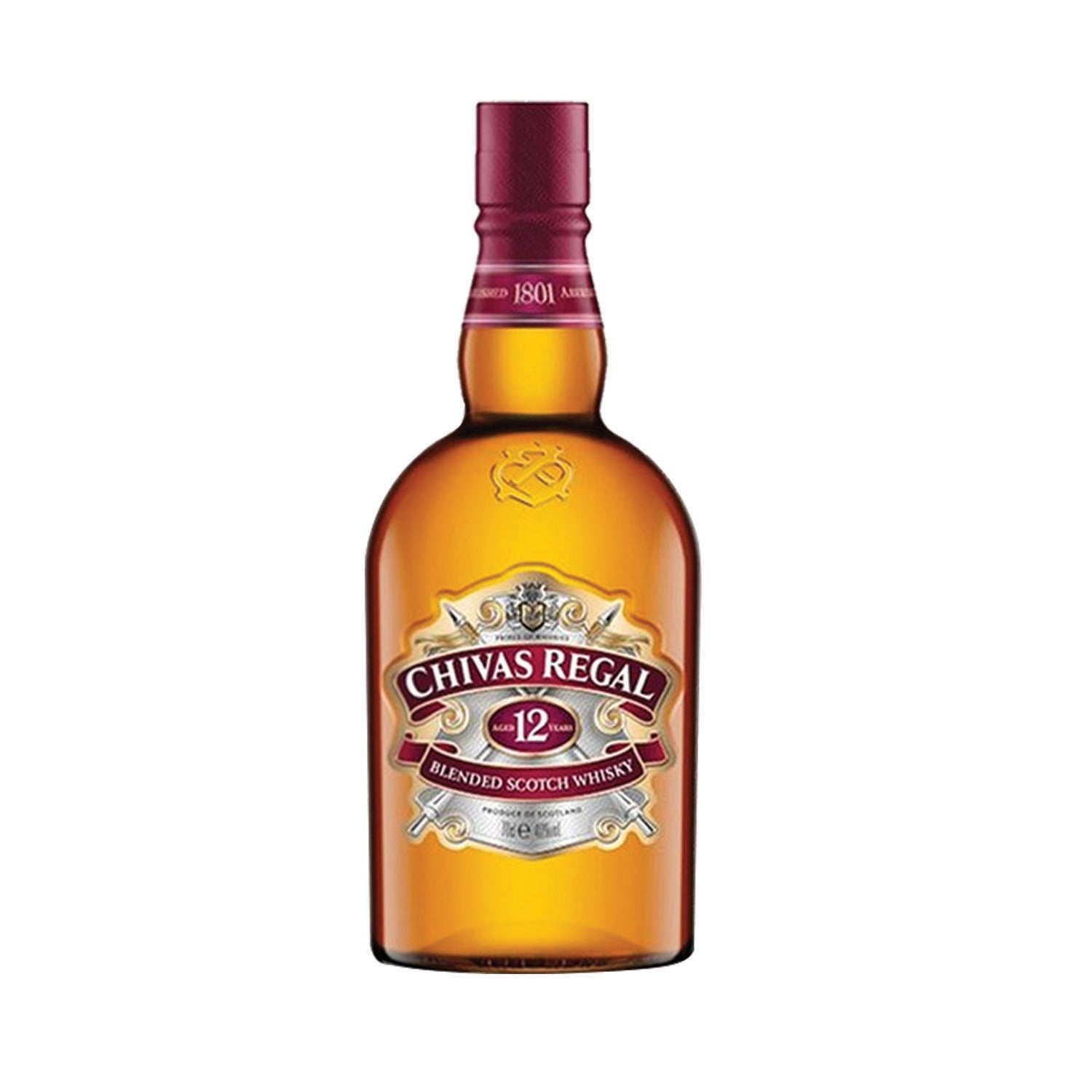 tha>Chivas Regal Whisky 700 ml