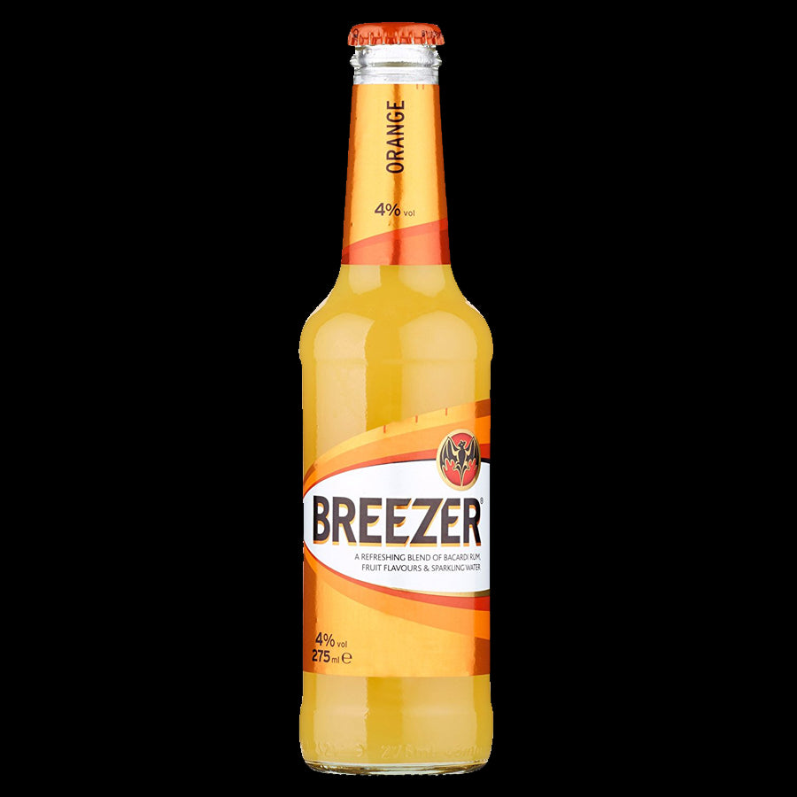 tha>Bacardi Breezer Orange275 ml