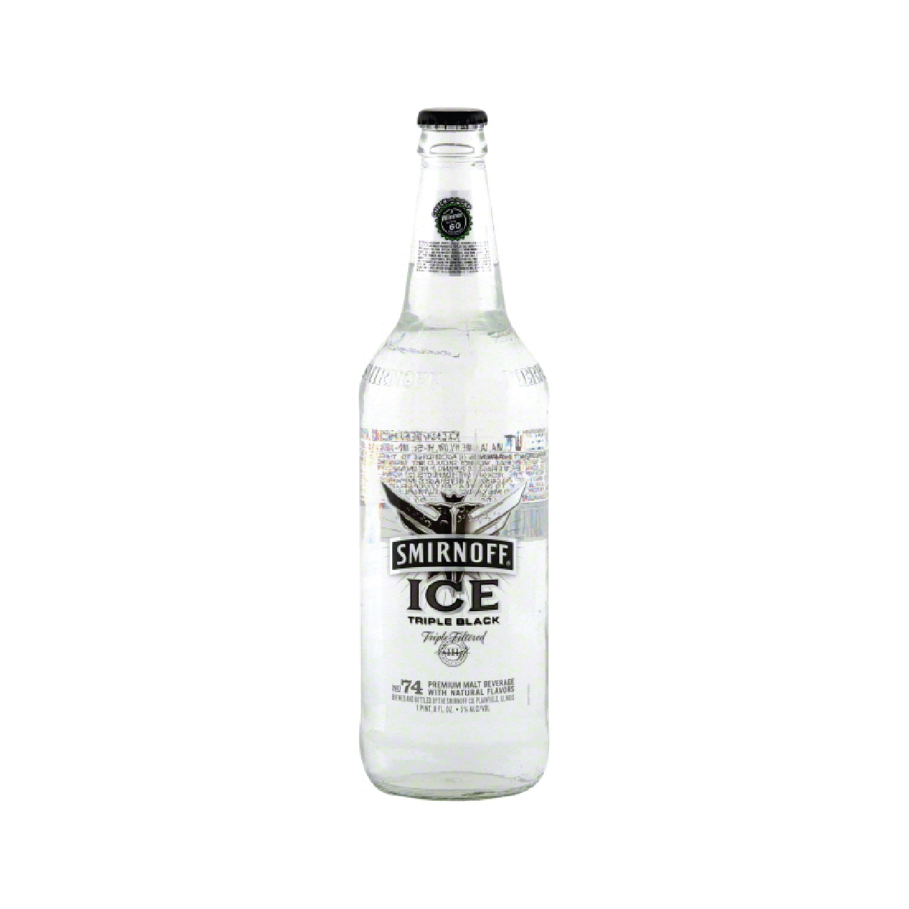 tha>Smirnoff Black Ice 275 ml