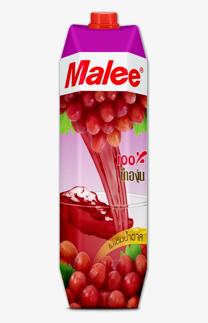 tha>Malee Red Grape Juice 1 litre