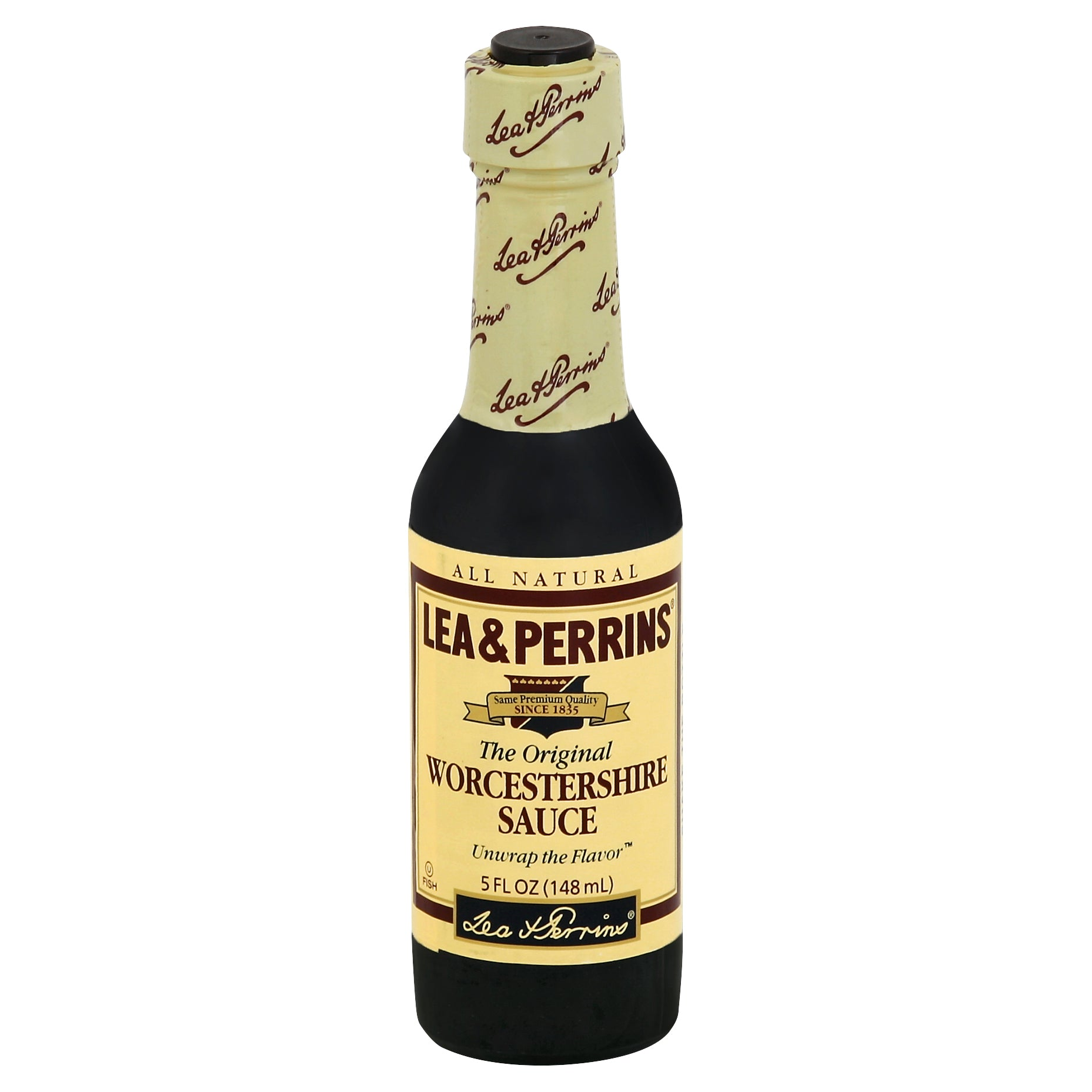 tha>Lea & Perrins Worcestershire Sauce 150 ml