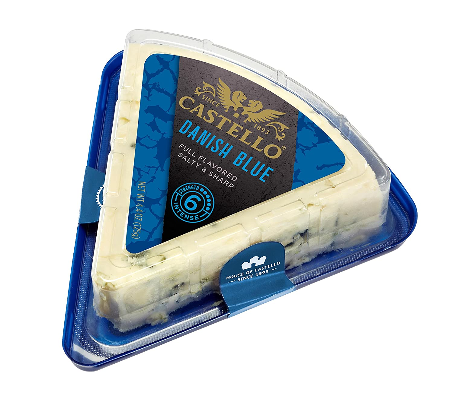 tha>Castello Blue Cheese 100 gram