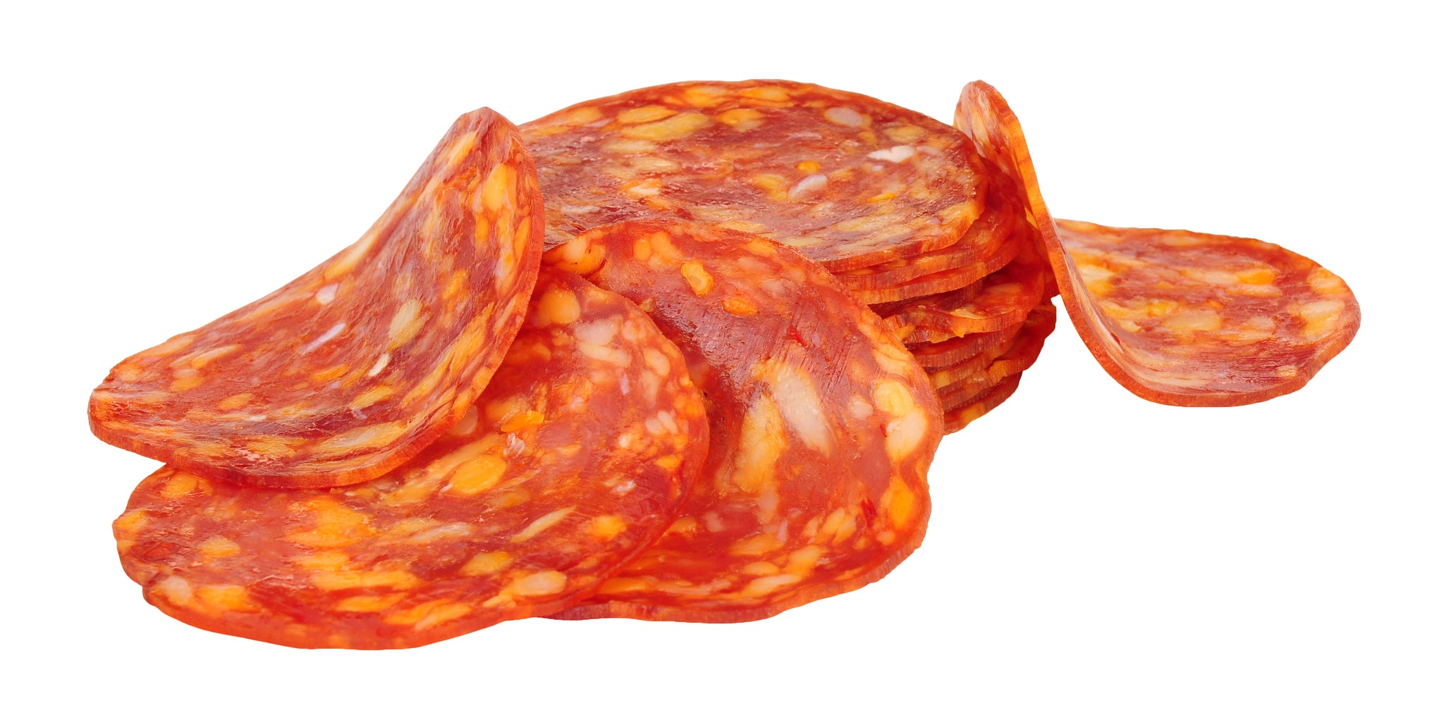 tha>BM Chorizo Spicy Cold Cuts 100 gram