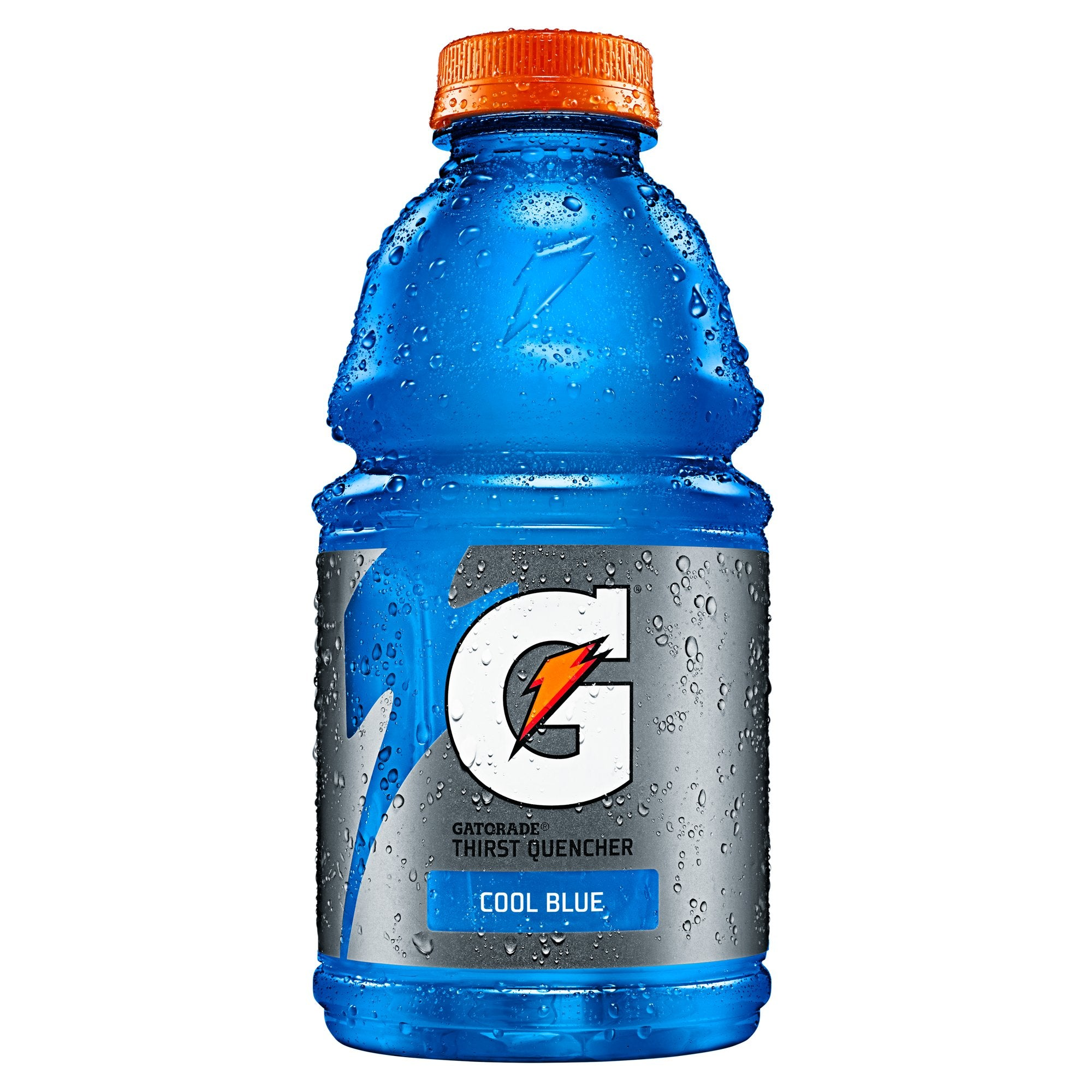 tha>Gatorade Blue Energy drinks 500 ml