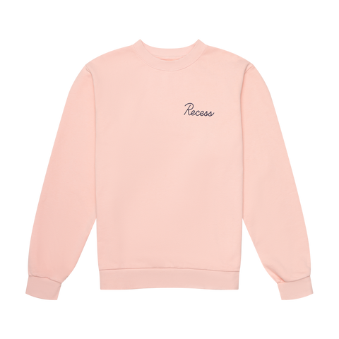 Calm, Cool, Collected Crewneck