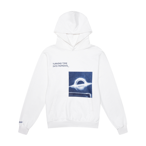 Time Into Moments Hoodie