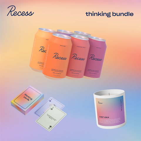 Thinking Bundle