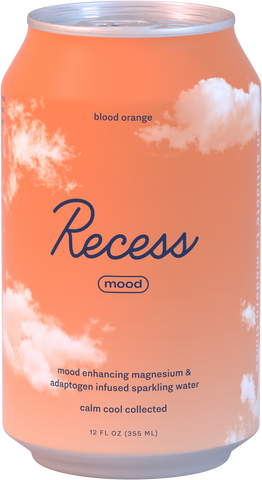 Recess Mood Blood Orange