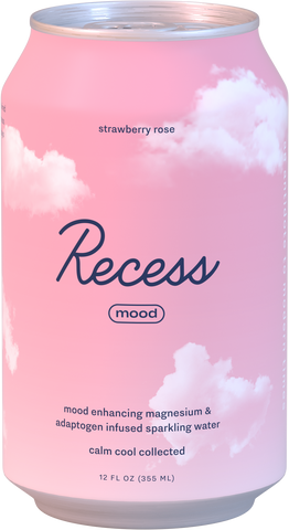 Recess Mood Strawberry Rose