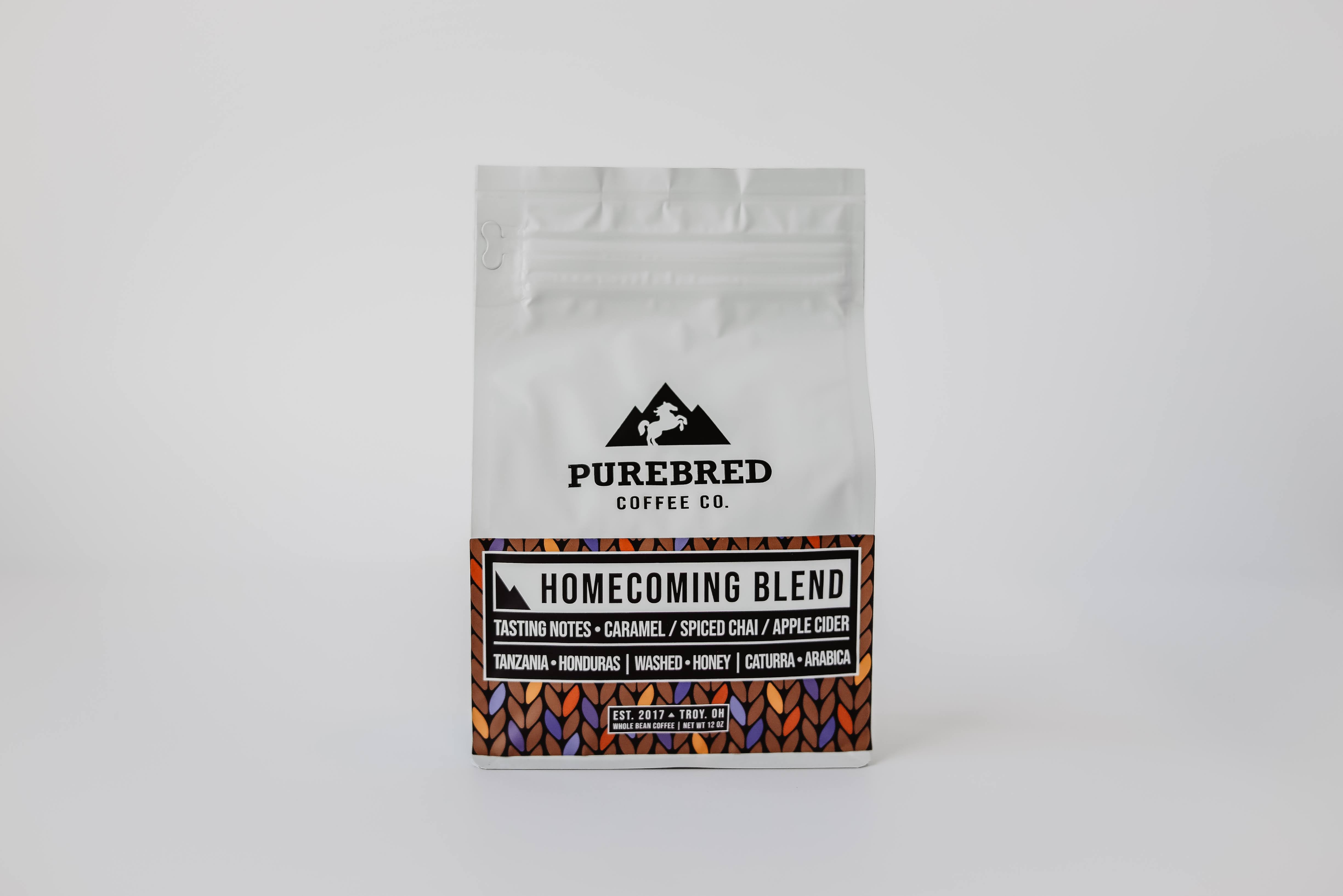 Homecoming Blend
