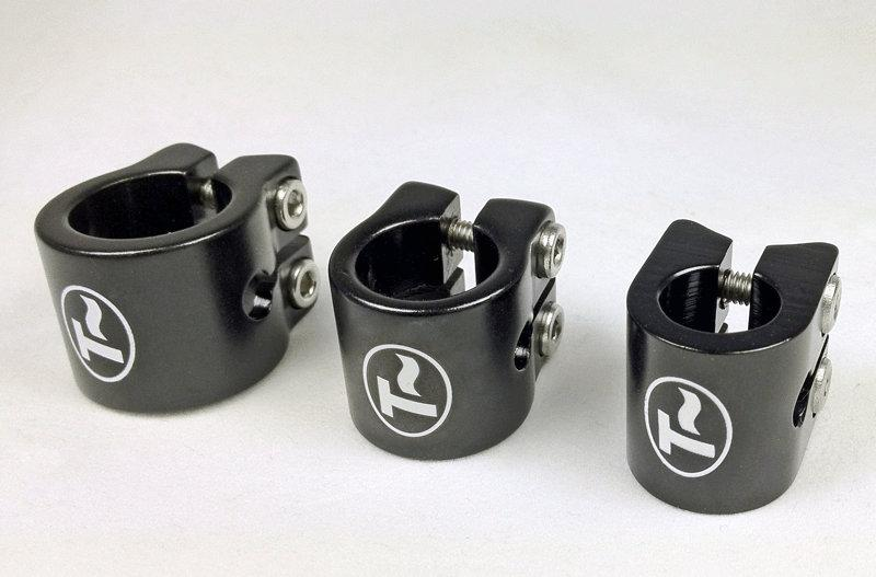 T-Cycle Seat Strut Clamps (Velogenesis)