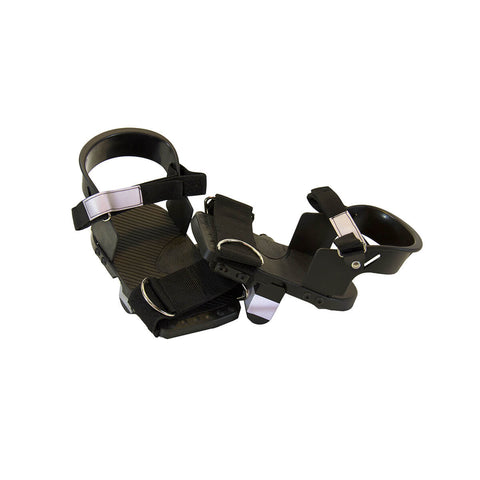 Terratrike Heel Support Pedals