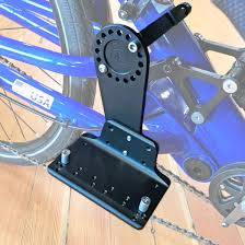Catrike Configured Battery Mount