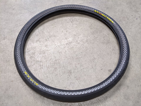 Greenspeed Scorcher Tire