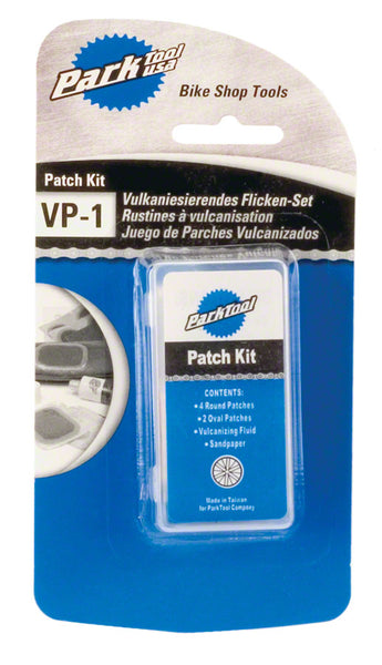 Park Tool Patch Kit