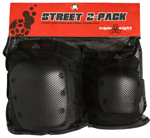 Street Knee Pads and Elbow Pads