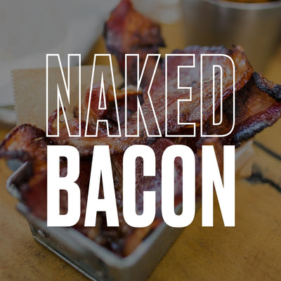 EPIC Curing's Naked Bacon